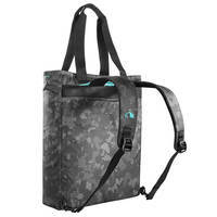 Сумка-рюкзак Tatonka Grip bag Black Digi Camo (TAT 1631.056)