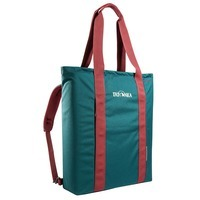 Сумка-рюкзак Tatonka Grip bag Teal Green (TAT 1631.063)
