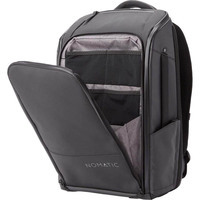 Городской рюкзак Nomatic Backpack Black (EDBK25-BLK-02)