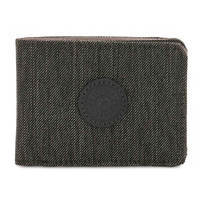 Портмоне Kipling Money Keeper Black Indigo (KI6020_73P)