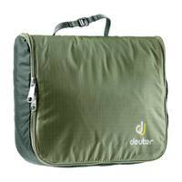 Косметичка Deuter Wash Center Lite I Khaki-ivy (3900220 2243)