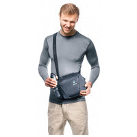 Поясная сумка Deuter Travel Belt Black (3910120 7000)