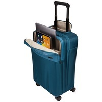 Чемодан на колесах Thule Spira Carry-On Spinner with Shoes Bag Legion Blue (TH 3204144)