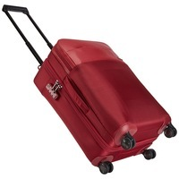 Чемодан на колесах Thule Spira Carry-On Spinner with Shoes Bag Rio Red (TH 3204145)