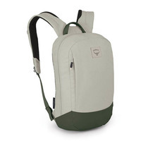 Городской рюкзак Osprey Arcane Small Day (S20) Lunar Grey/Haybale Green 10л (009.001.0088)