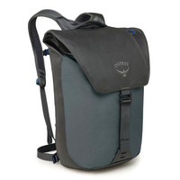 Городской рюкзак Osprey Transporter Flap (F19) Pointbreak Grey (009.2196)