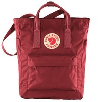 Сумка-рюкзак Fjallraven Kanken Totepack Ox Red (23710.326)