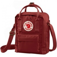 Наплечная сумка Fjallraven Kanken Sling Ox Red (23797.326)