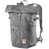 Городской рюкзак Fjallraven High Coast Foldsack 24 Shark Grey (23222.016)