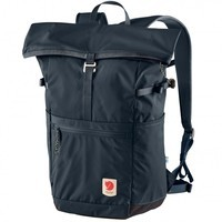 Городской рюкзак Fjallraven High Coast Foldsack 24 Navy (23222.560)