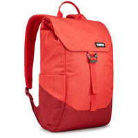 Городской рюкзак Thule Lithos Backpack 16L Lava/Red Feather (TH 3204270)