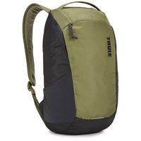Городской рюкзак Thule EnRoute Backpack 14L Olivine/Obsidian (TH 3204277)