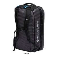 Дорожная сумка Black Diamond Stonehauler 60L Black (BD 680088.0002)