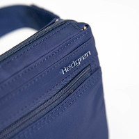 Поясная сумка Hedgren Inner City Asarum RFID Dress Blue (HIC350/155)