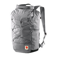 Городской рюкзак Fjallraven High Coast Rolltop 26 Shark Grey (23224.016)