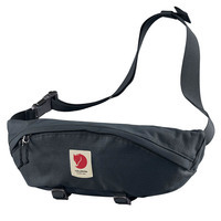 Поясная сумка Fjallraven Ulvo Hip Pack Large Dark Navy (23166.555)