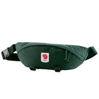 Поясная сумка Fjallraven Ulvo Hip Pack Large Peacock Green (23166.665)