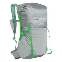 Спортивный рюкзак Montane Ultra Tour 2.0 22 Cloudburst Grey (PUT22CLOM1)