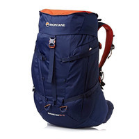 Туристический рюкзак Montane Summit Tour 50+15 Antarctic Blue S/M (PST50ANTB1)