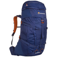 Туристический рюкзак Montane Summit Tour 50+15 Antarctic Blue M/L (PST50ANTM1)