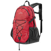 Городской рюкзак Fjord Nansen Freki 25 Solid Red/Black (fn_44187)