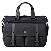 Сумка для ноутбука Victorinox Travel Architecture Urban Brunswick Black (Vt602848)