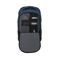 Городской рюкзак Victorinox Travel Vx Sport EVO Deluxe Deep Lake 28л (Vt611418)