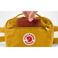 Поясная сумка Fjallraven Kanken Hip Pack Clay (23796.221)
