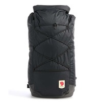 Городской рюкзак Fjallraven High Coast Rolltop 26 Black (23224.550)