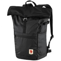 Городской рюкзак Fjallraven High Coast Foldsack 24 Black (23222.550)
