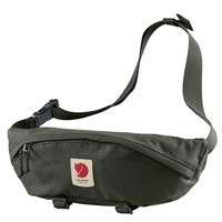 Поясная сумка Fjallraven Ulvo Hip Pack Large Deep Forest (23166.662)