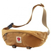Поясная сумка Fjallraven Ulvo Hip Pack Large Red Gold (23166.171)