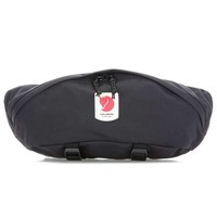 Поясная сумка Fjallraven Ulvo Hip Pack Large Black (23166.550)