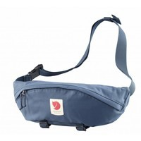 Поясная сумка Fjallraven Ulvo Hip Pack Large Mountain Blue (23166.570)