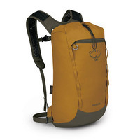 Городской рюкзак Osprey Daylite Cinch Pack Teakwood Yellow (009.2468)