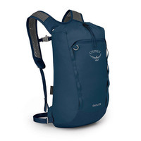 Городской рюкзак Osprey Daylite Cinch Pack Wave Blue (009.2471)