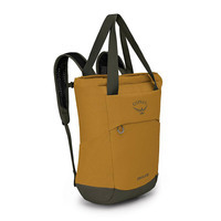 Сумка-рюкзак Osprey Daylite Tote Pack Teakwood Yellow 20л (009.2461)