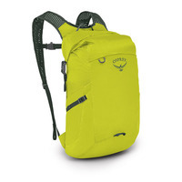 Городской рюкзак Osprey UL Dry Stuff Pack 20 Electric Lime (009.2506)