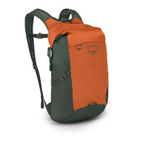 Городской рюкзак Osprey UL Dry Stuff Pack 20 Poppy Orange (009.2505)