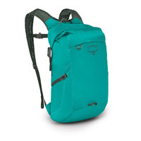 Городской рюкзак Osprey UL Dry Stuff Pack 20 Tropic Teal (009.2507)